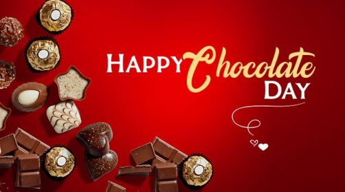 Chocolate Day 2019 Images