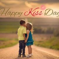 Happy Kiss Day hd images 2017