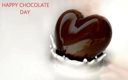 Chocolate Day WhatsApp Images