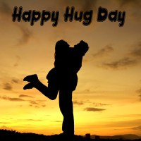 Happy Hug Day 2017