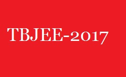 TBJEE Revised Maths and Biology Exam Dates