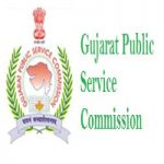 GPSC Chief Officer Call Letter 2017