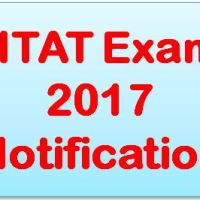 HTAT Exam 2017 Notification