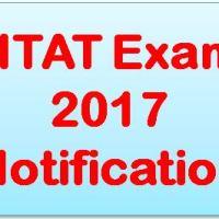 HTAT Exam 2017 Notification