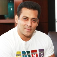 Salman Khan BeingSmart Mobile Phone