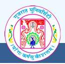 Gujarat University CCC Exam Result
