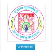 Gujarat University CCC Registration
