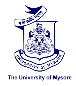Mysore University Time Table 2017