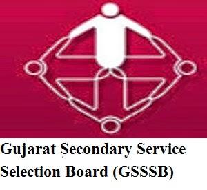 GSSSB Senior Clerk Call Letter