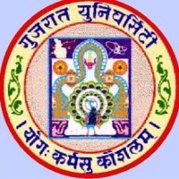 Gujarat University Merit List Result