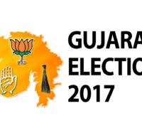 gujarat election 2017 date