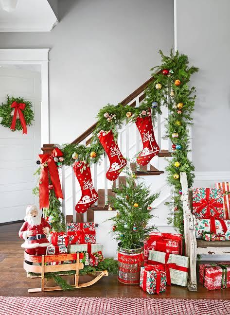 Christmas Day Decoration Ideas