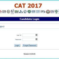 CAT Result 2017