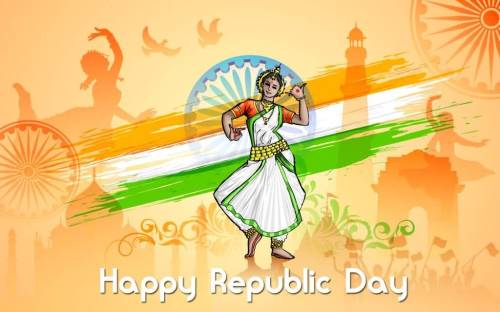 Happy Republic Day Picture