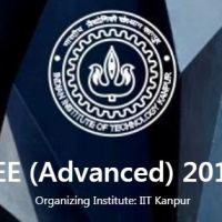 JEE Advanced 2018