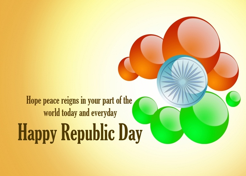 Happy Republic Day 2019 Images Whatsapp Status Dp Fb Messages