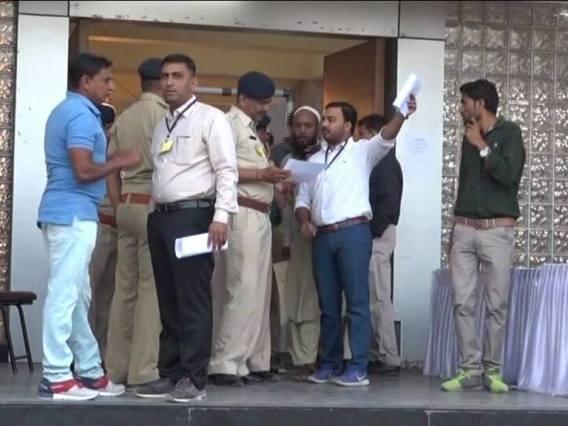 Gujarat Taluka Jilla Panchayat Election Result Live Updates