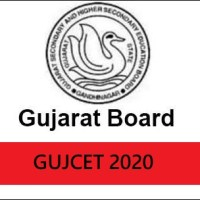 GUJCET Hall Ticket 2020