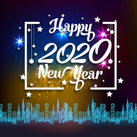 Happy New Year 2020 Wishes Images Quotes Whatsapp Status