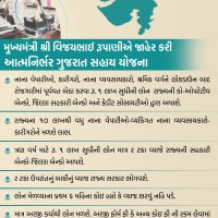 Aatmanirbhar Gujarat Sahay Yojana Application Form