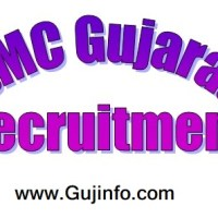 BMC Gujarat Recruitment