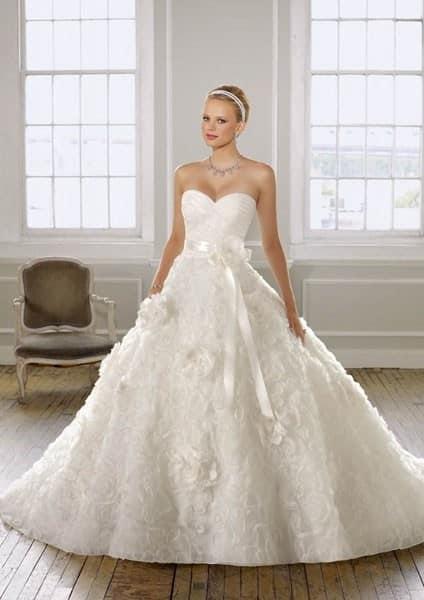Robe de mariage 4