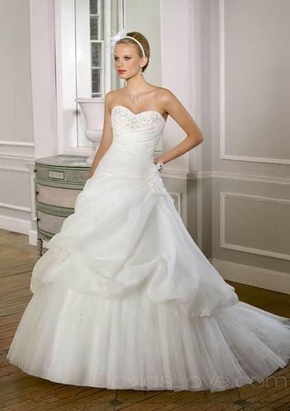 Belle robe 6