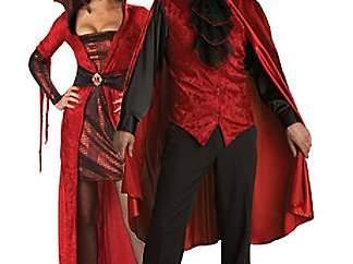 Couple de vampires