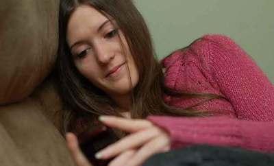 SMS je t'aime