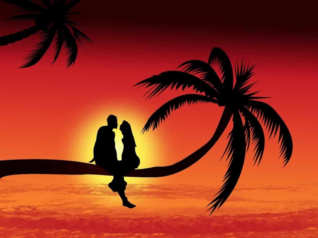 10 Fonds D Ecran Romantiques Pour Ordinateur