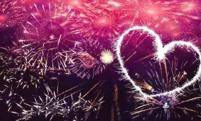 SMS pour souhaiter une bonne année