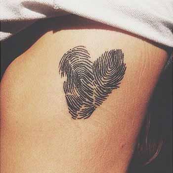 10 Idees De Tattoo Et Tatouages Pour Couple Gulamour