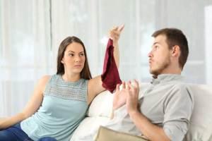 Tromper sa femme est une raison de divorce