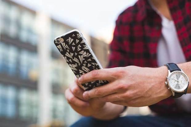 Envoyer un SMS romantique
