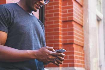 Récupérer son ex en envoyant un SMS