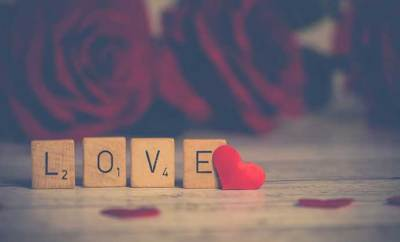"""Façons de dire """"je t'aime"""""""