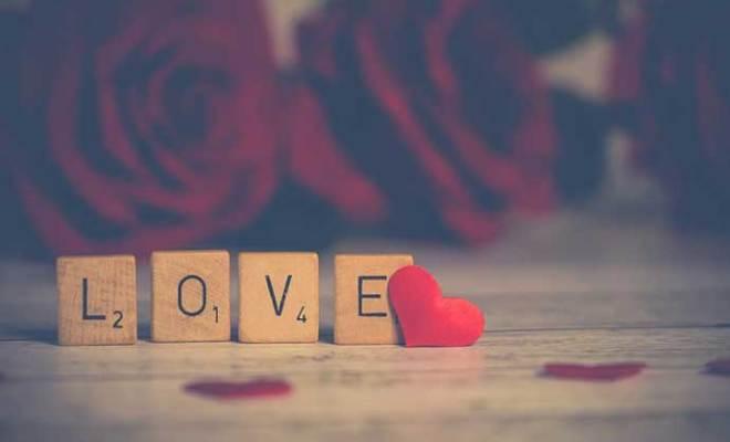 Rencontres en ligne en disant que je t'aime