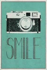 Poster rétro