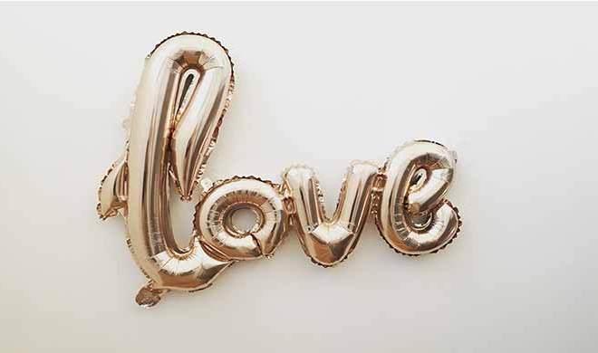 101 Mots d'amour et expressions romantiques en anglais