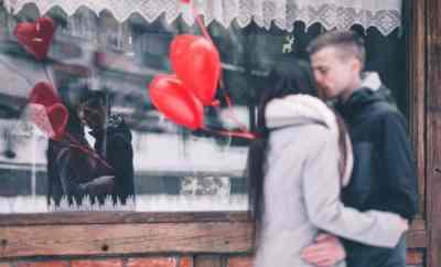 Activités pour la Saint Valentin