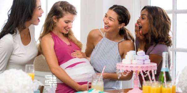 où organiser une baby shower ?