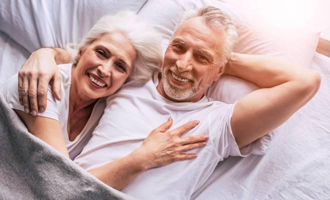 Conseil pour bien dormir en couple