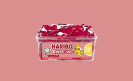 Bonbon pour la Saint Valentin