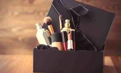 Une box beauté comme cadeau de la Saint Valentin