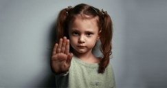 çocuğun cinsel istismarı
