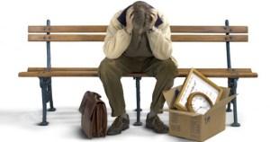 işsizlik depresyonu