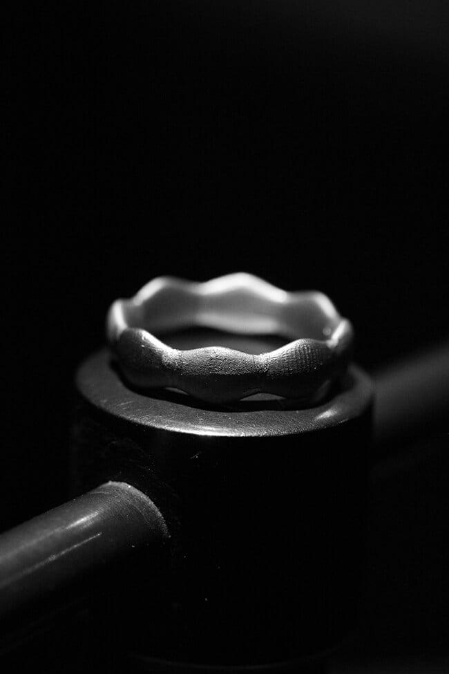 designa ring