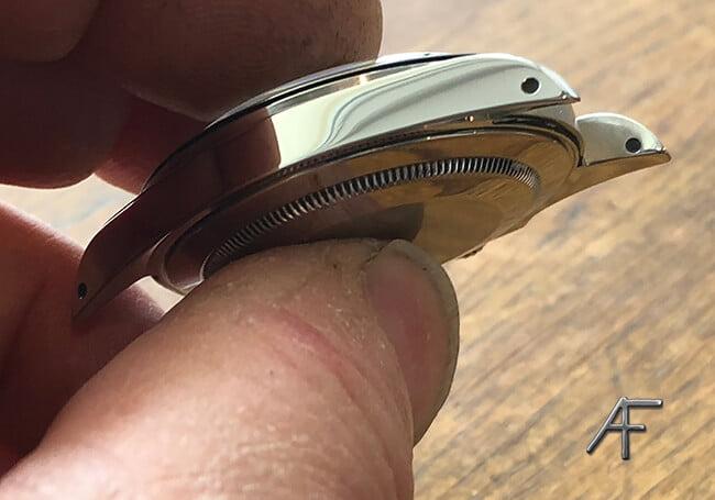 boett Rolex GMT