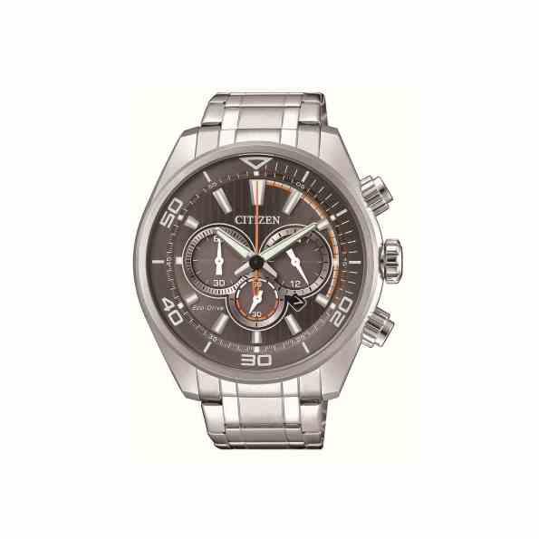 Citizen ECO-Drive Chronograph Herreur CA4330-81H