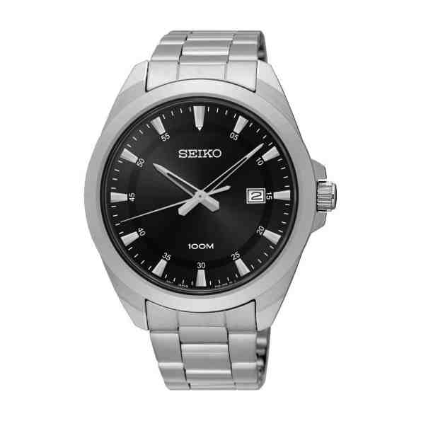 Seiko SUR209P1 Classic Herreur